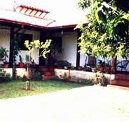 Convento Santo Domingo Ra'ykuéra