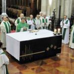 Celebración del Centenario en Valencia