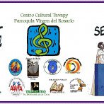 XXIV Semana Cultural de Tavapy (Paraguay)