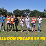 Misión de la familia dominicana de Paraguay