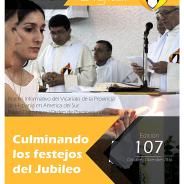 Nueva Revista IVAS-Informativo del Vicariato