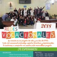 Redes Vocacionales 2018