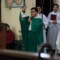 Ordenación sacerdotal de fray Edgar Rubén