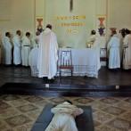 Ordenación diaconal de Fr. Edgar Amado Dejesús OP